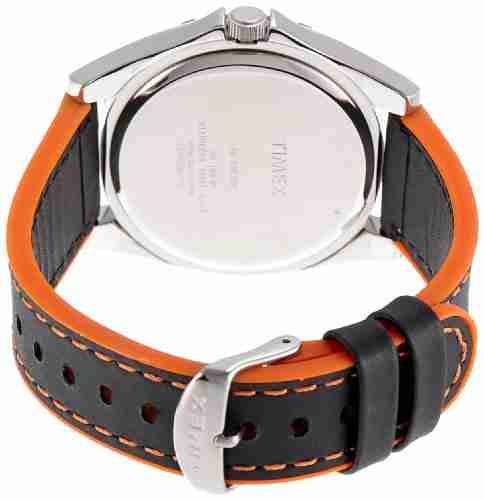 Timex T2M428 Fashion Analog Watch