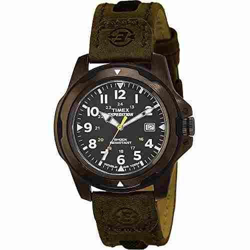 Timex T49271 Analog Watch