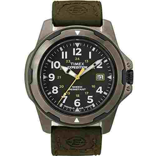 Timex T49271 Analog Watch (T49271)