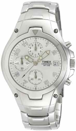 Timex T27881 Analog Watch (T27881)