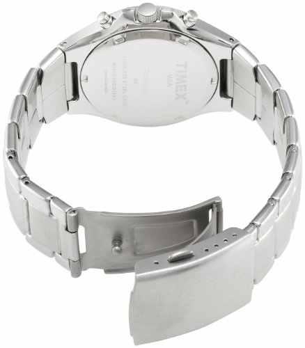 Timex T27881 Analog Watch