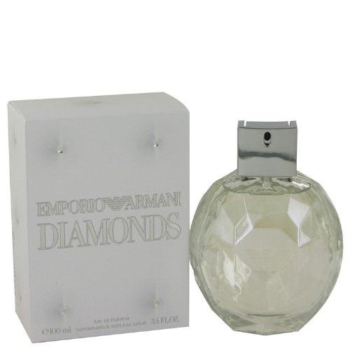 Giorgio Armani Emporio Diamonds Eau de Women Parfum, 100 ML