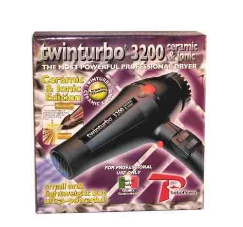 Pibbs Twinturbo 3200 Hair Dryer