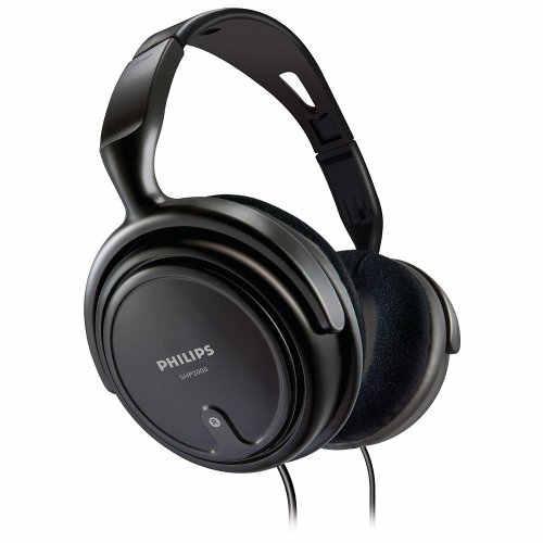 Philips SHP2000 Stereo Headphones