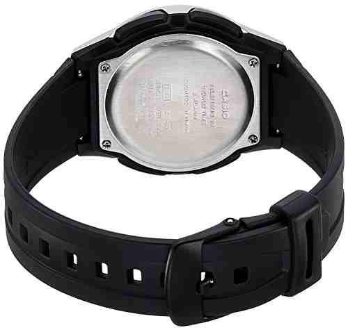 Casio Youth AD59 Combination Analog-Digital Watch (AD59)