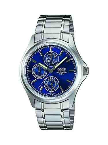 Casio Enticer A387 Analog Watch