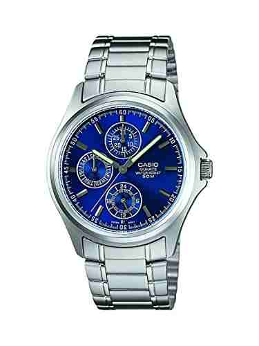 Casio Enticer A387 Analog Watch (A387)