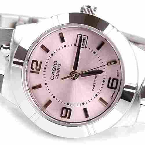 Casio Enticer A873 Analog Watch (A873)