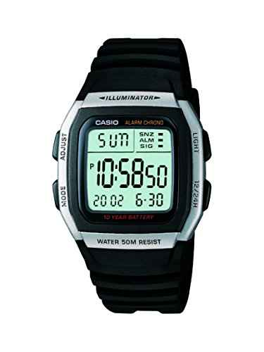 Casio Youth D031 Digital Watch