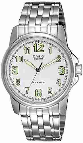 Casio Enticer A357 Analog Watch