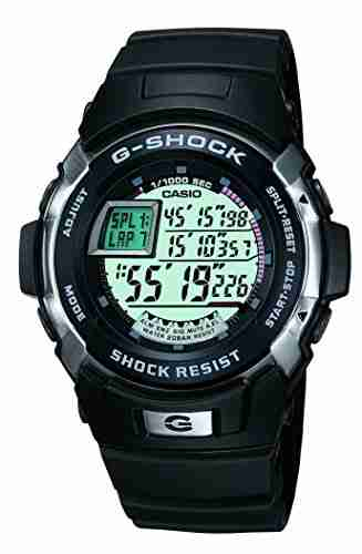 Casio G-Shock G222 Digital Watch