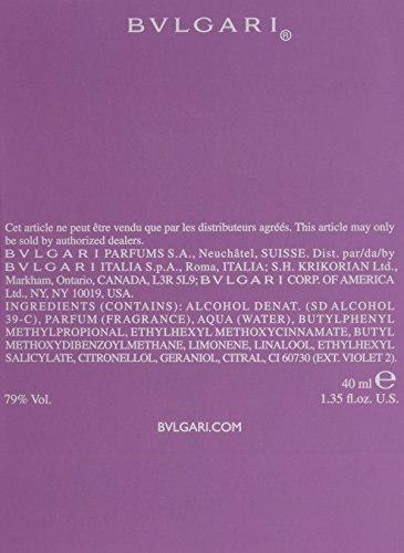 BVLGARI Omnia Amethyste EDT 65 ml