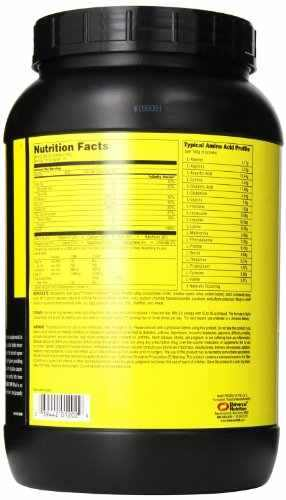 Universal Nutrition Real Gains (1.72Kg / 3.79lbs, Chocolate)