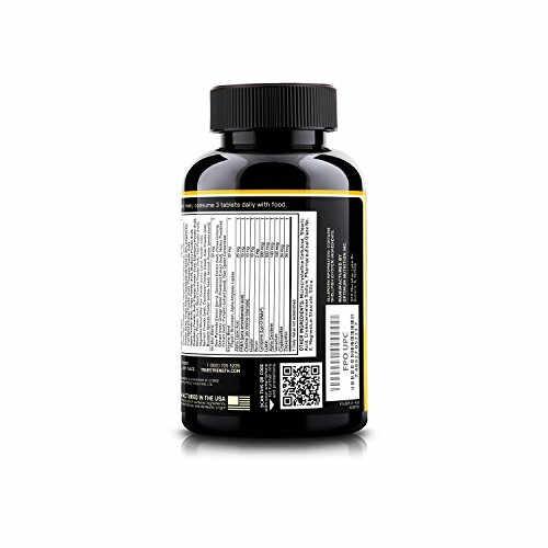Optimum Nutrition Opti-Men Multivitamins (90 Tablets)