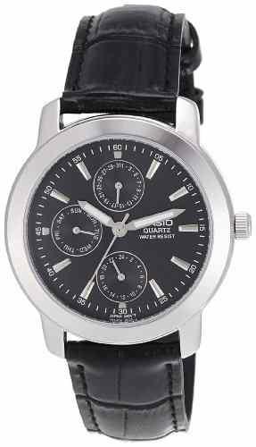Casio Enticer A167 Analog Watch