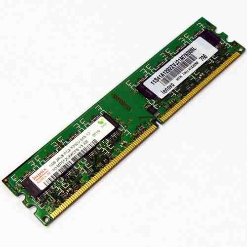 Hynix 667FSB 1GB DDR2 RAM