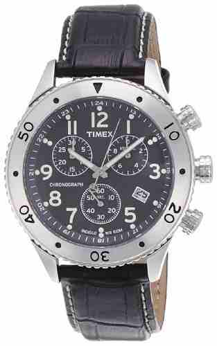 Timex T2M704 Analog Watch (T2M704)