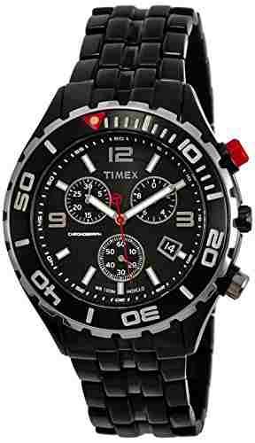 Timex T2M758 Analog Watch (T2M758)