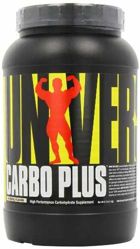 Universal Nutrition System Carbo Plus (1Kg)