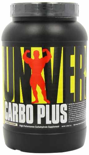 Universal Nutrition System Carbo Plus (1Kg / 2.2lbs)