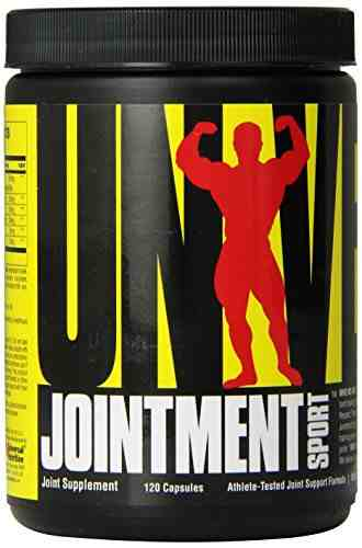Universal Nutrition Jointment Sport (120 Capsules)