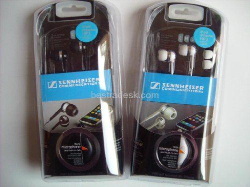 Sennheiser MM 50 Stereo Headset