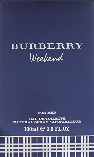 Burberry Weekend EDT For Men- 100 ml