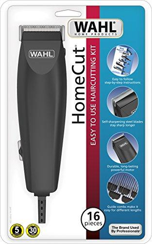 Wahl 9633 1601 Haircutting Kit