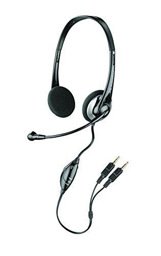 Plantronics Audio 326 Stereo Headset