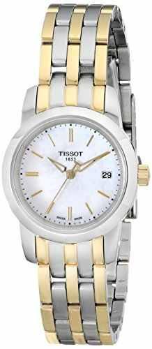 Tissot T033.210.22.111.00 Analog Watch (T033.210.22.111.00)