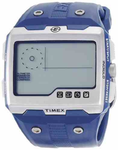 Timex T49760 Expedition Analog-Digital Watch