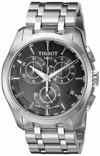 Tissot T0356171105100 Analog Watch (T0356171105100)