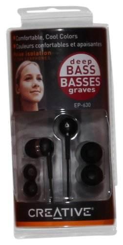 Creative EP-630 Headphones