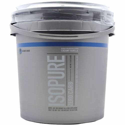 Nature's Best Isopure Zero Carb Protein (3.4Kg, Strawberry)