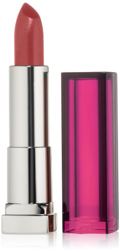 Maybelline Color Sensational Lipstick Hooked on Pink