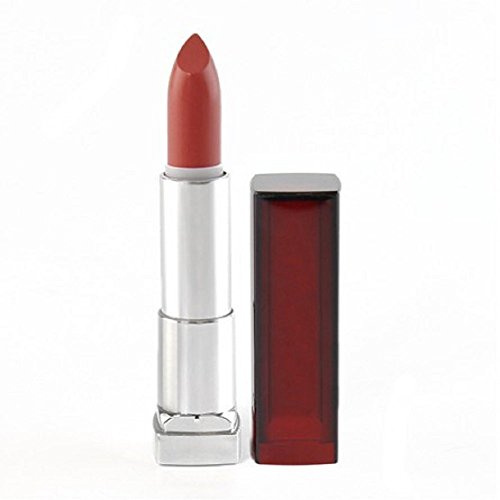 Maybelline Color Sensational Lipstick 535 Park Avenue Peach 4.2 GM