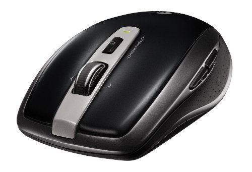 Logitech M905 Anywhere Wireless Mouse