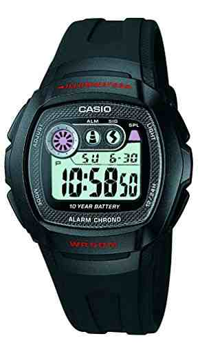 Casio Youth I065 Digital Watch