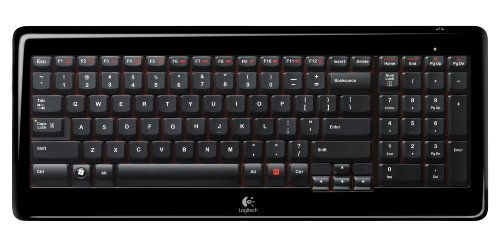 Logitech K340 Wireless Keyboard