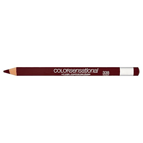 Maybelline Color Sensational Lip Liner Midnight Plum