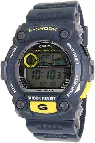 Casio G-Shock G261 Digital Watch