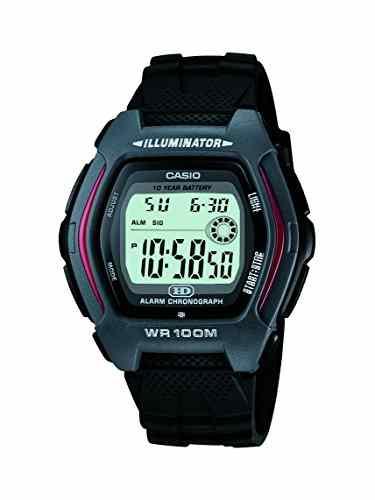 Casio Youth D056 Digital Watch