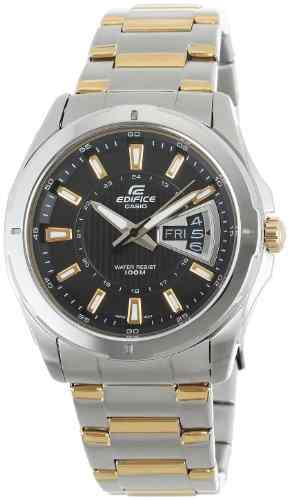 Casio Edifice ED383 Analog Watch (ED383)