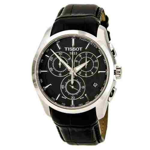 Tissot T0356171605100 Analog Watch