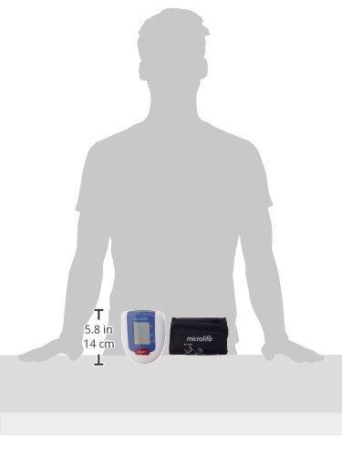 Microlife BP3AQ1-1 Automatic Blood Pressure Monitor