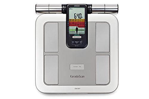 Omron Karada Scan HBF 375 Body Fat Analyzer