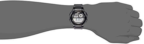 Casio Youth D080 Digital Watch