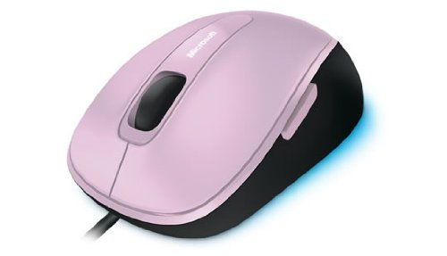 Microsoft Comfort 4500 Wired Mouse