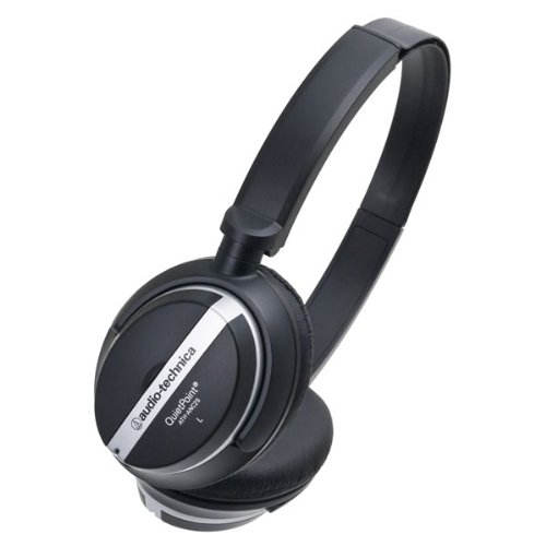 AudioTechnica ATH-ANC25 Headphones