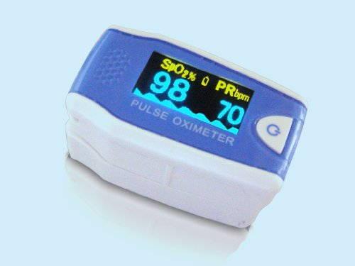 Choicemmed MD300C5 Fingertip Pulse Oximeter